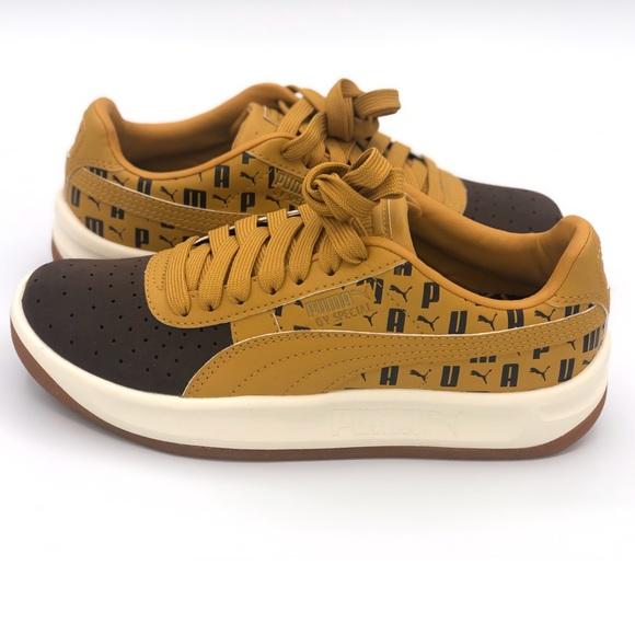 Puma Shoes | Puma Gv Special Lux Lth